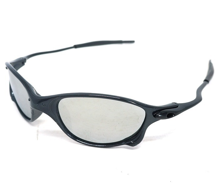 0820f76081365 Óculos De Sol Oakley Juliet X-metal - R  65
