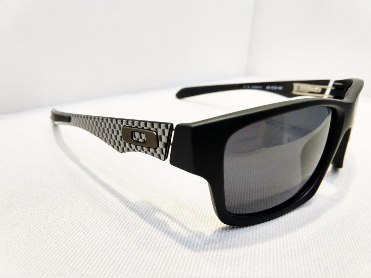 oculos de sol oakley jupiter carbono polarizado mais brinde. Carregando  zoom. f886e41fb4
