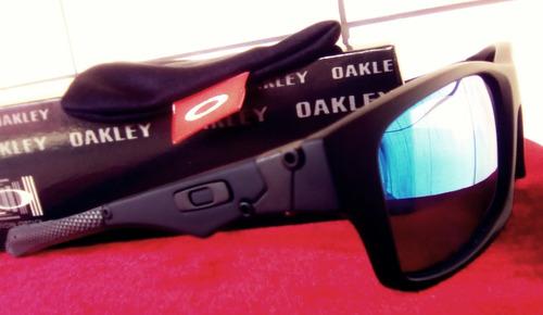 oakley jupiter azul