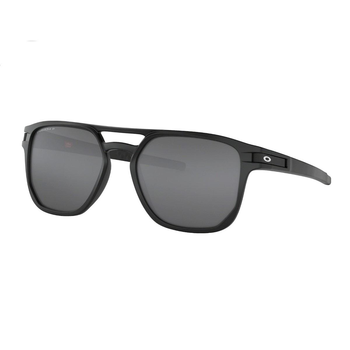 310414a868238 óculos de sol oakley latch beta prizm polarizado black. Carregando zoom.