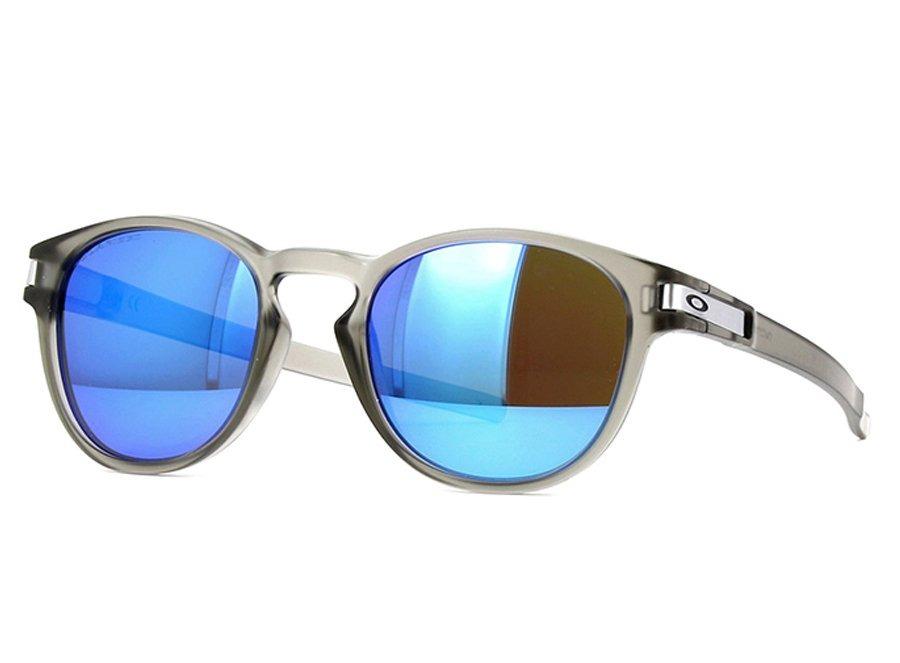 4e6f64071b9 óculos de sol oakley latch oo9265-08. Carregando zoom.