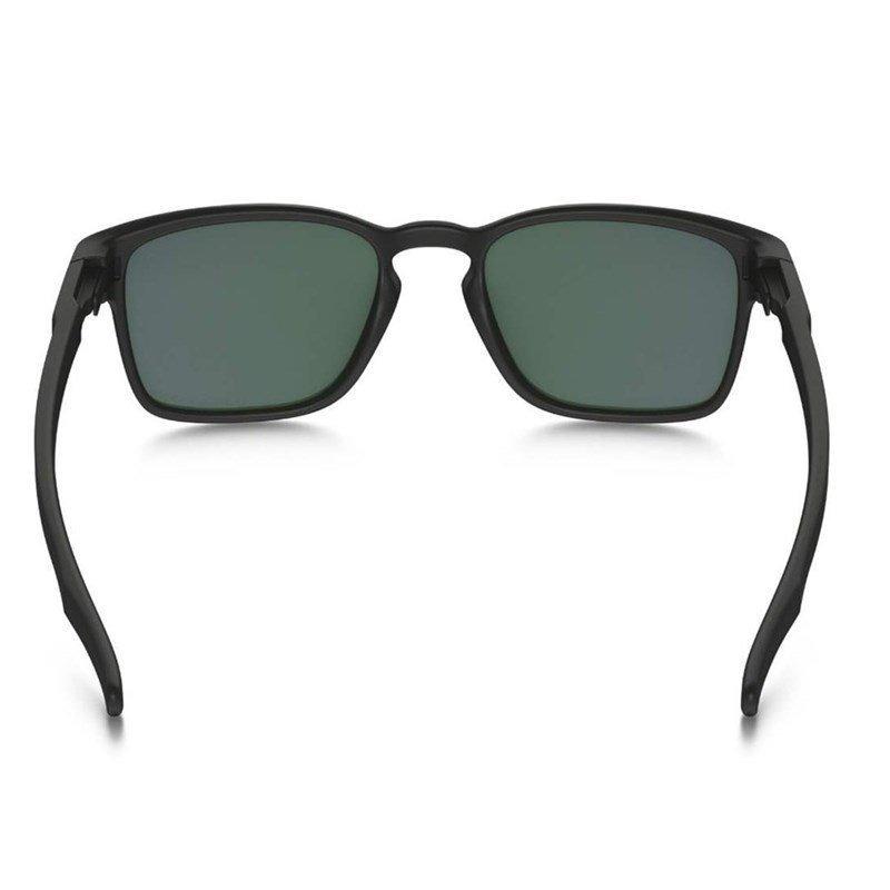 3feb92accfad5 óculos de sol oakley latch squared matte black violet iridiu. Carregando  zoom.