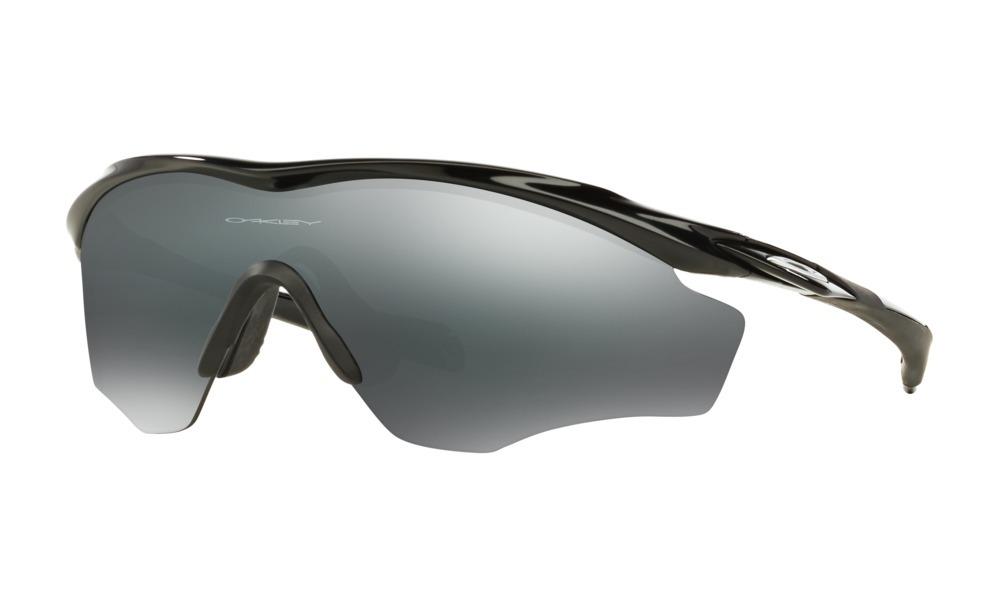 a6deb5f8d2 Óculos De Sol Oakley M2 Frame Xl Black Iridium Oo9343-04 - R$ 430,00 ...