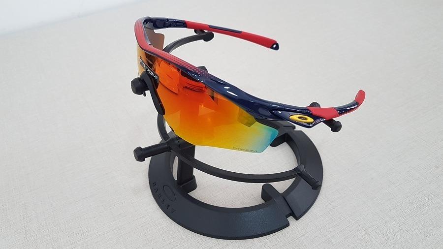 2144a1ac45 Óculos De Sol Oakley M2 Frame Xl Navy Prizm Ruby Oo9343 12 - R  465 ...