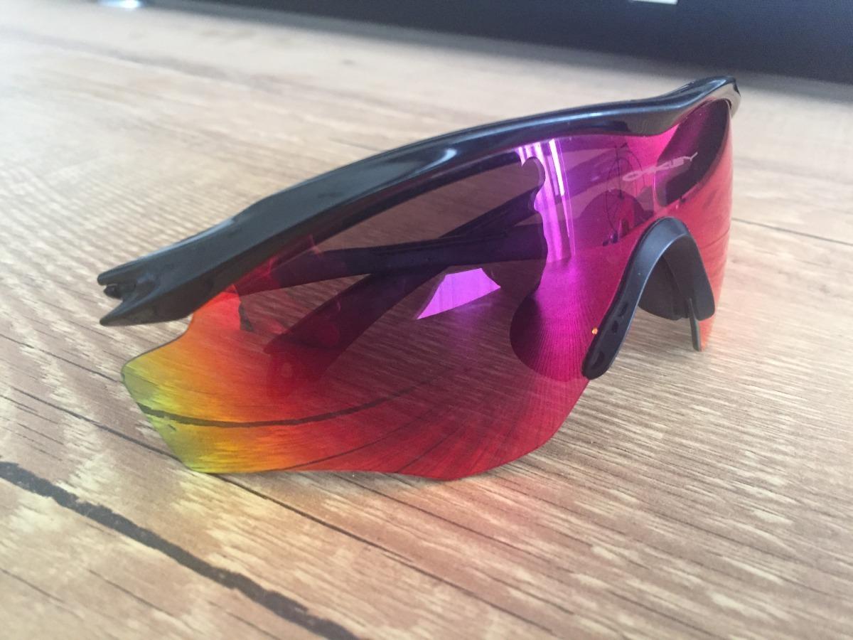 Óculos De Sol Oakley M2 Frame Xl Prizm Road Original - R  290,00 em ... b1a62ca829