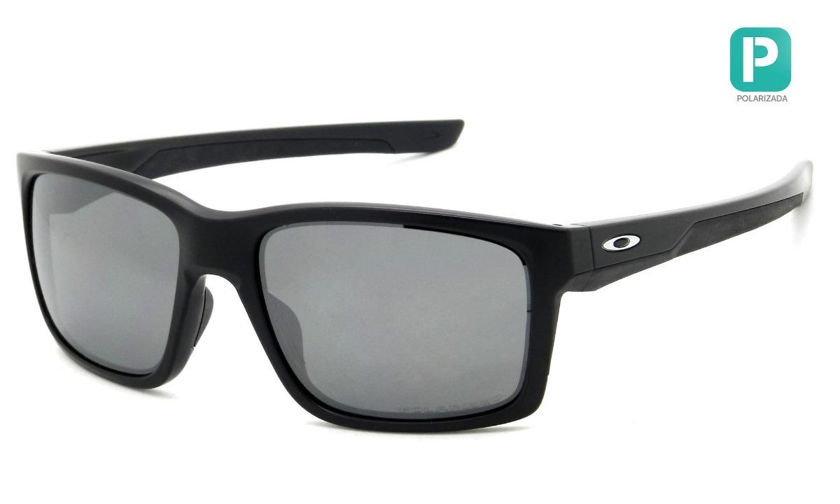 a585827768bfe óculos de sol oakley mainlink oo9264-05 polarizado original. Carregando zoom .