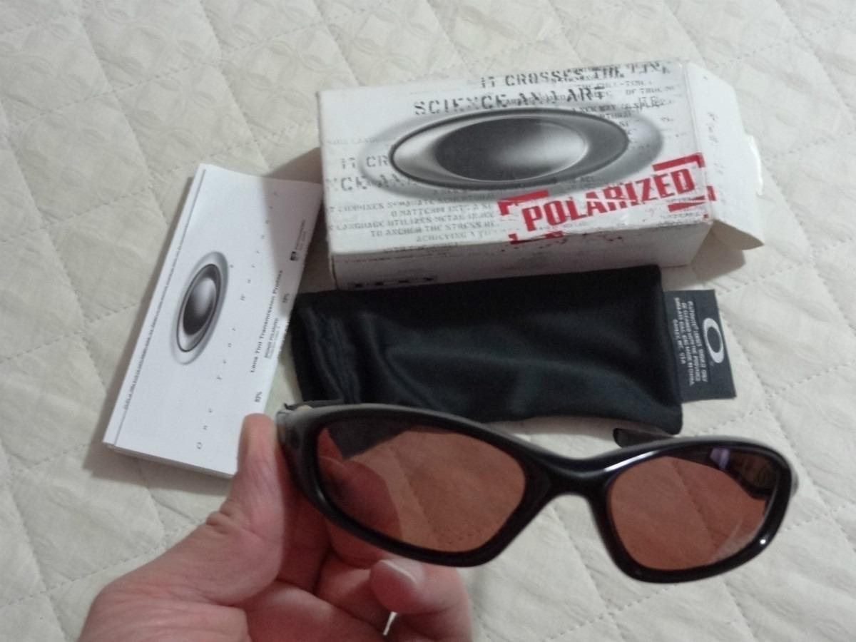 c89b88bfcc64a óculos de sol oakley minute 2.0 polarized curitiba original. Carregando  zoom.