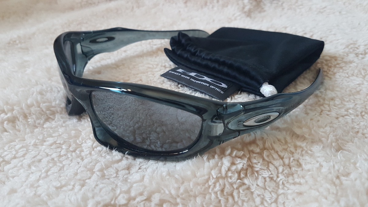 óculos de sol oakley monster dog - original (+ brinde). Carregando zoom. ea41ba590e