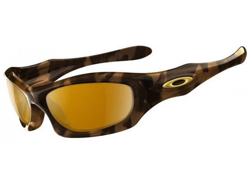 608e81256 óculos de sol oakley monster marrom descascando promoção. Carregando zoom.