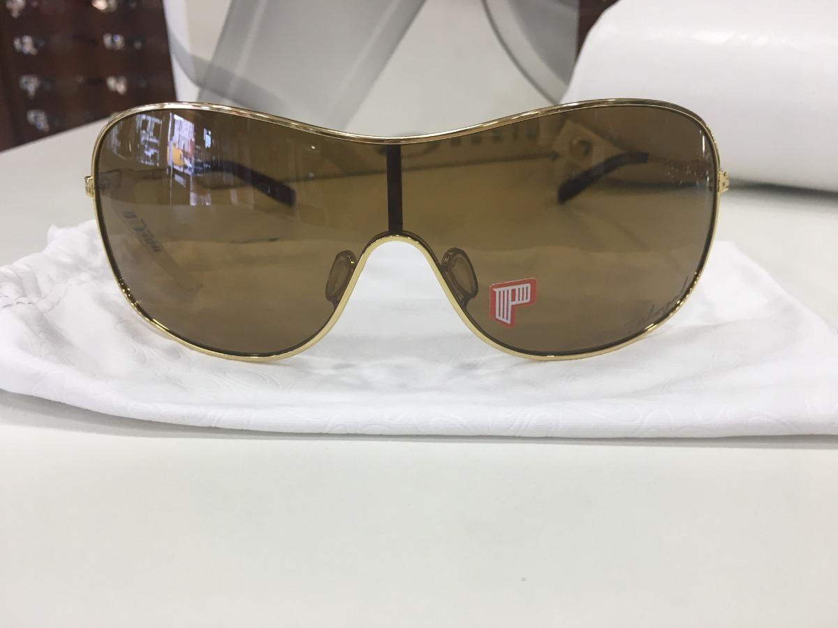 893f22abc Óculos De Sol Oakley | Oo 4078 05 T123 Máscara Marrom - R$ 599,99 em ...
