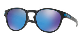 Óculos De Sol Oakley Oo 926530 Latch 5,3 Cm