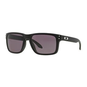 0fdad3f71 Haste Oculos Oakley Holbrook Preto Fosco - Óculos no Mercado Livre ...