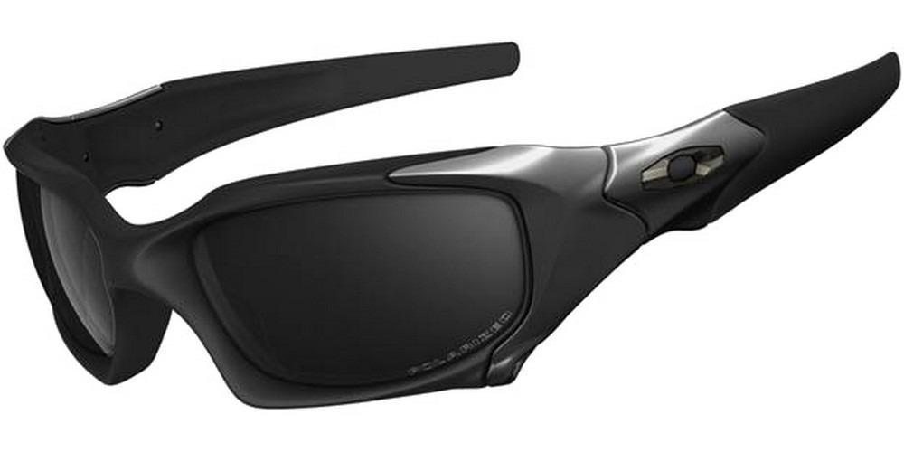 Óculos De Sol Oakley Pit Boss 2 Preto Polarizado - R  120,00 em ... b65837b7ca
