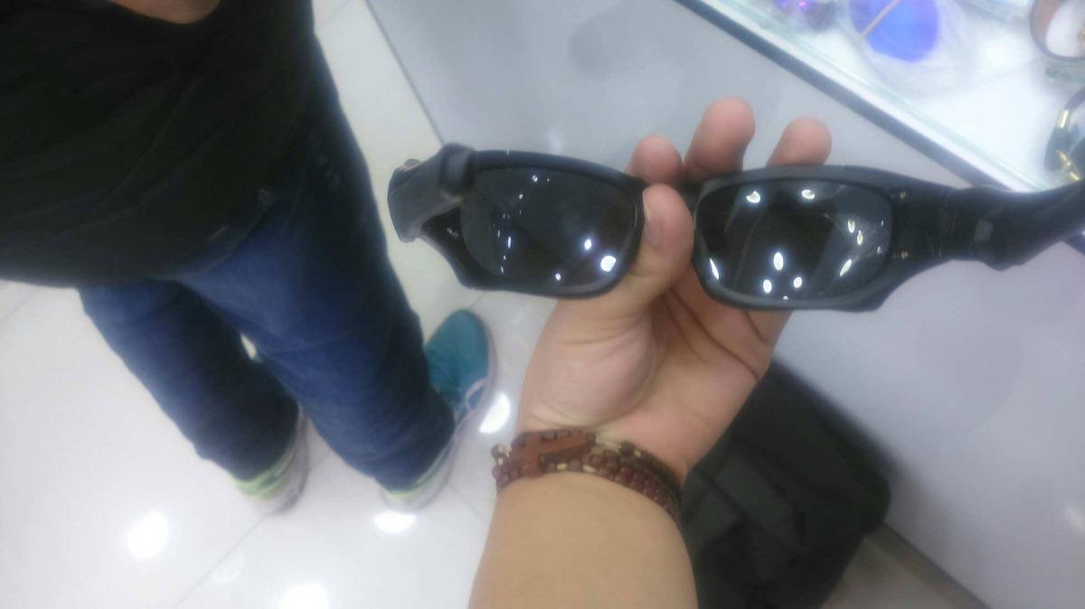 88245ede2 óculos de sol oakley pit boss 2 preto polarizado. Carregando zoom.