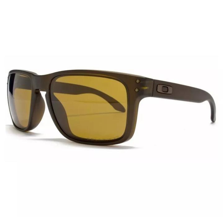 14f4900e38c78 Oculos De Sol Oakley Polarizado Masculino -feminino - R  149