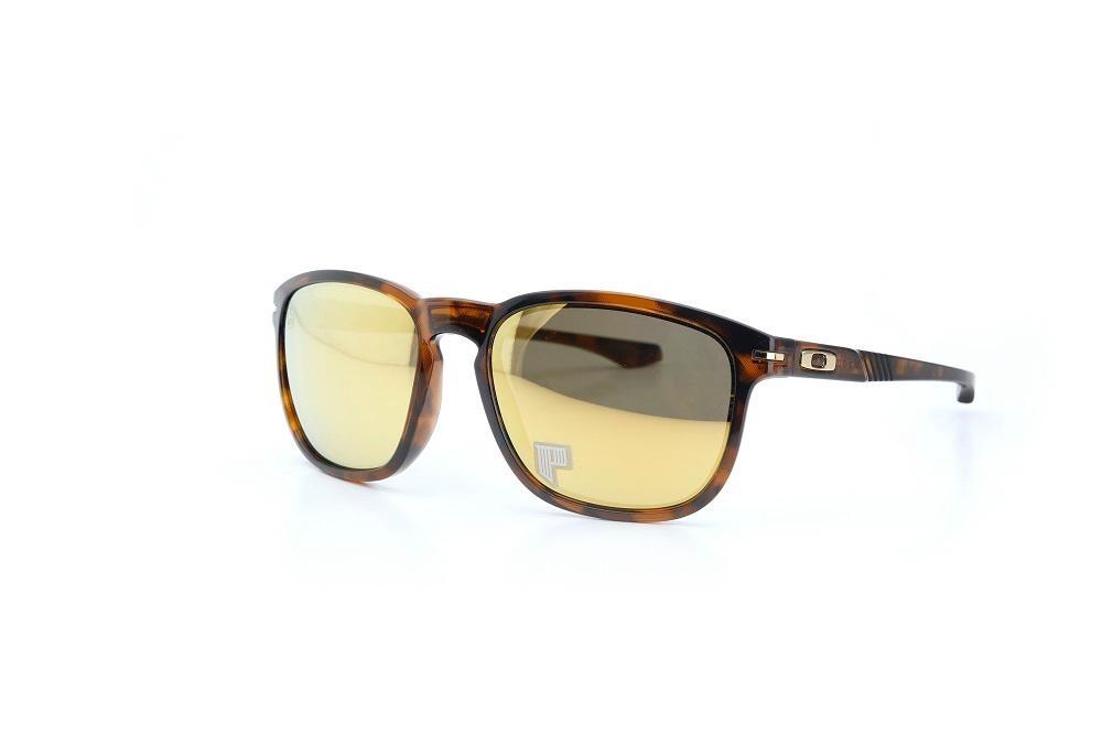 óculos de sol oakley proteção u.v lente polarizada marrom. Carregando zoom. 2beb33cbf0