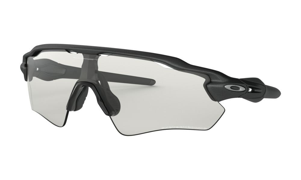 969746481 Óculos De Sol Oakley Radar Ev Path Photochromic Steel - R$ 589,00 em ...