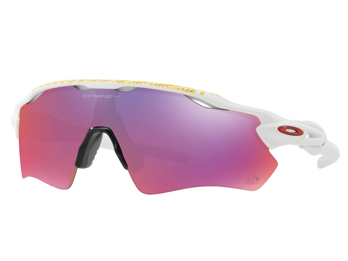88ec5e52136a6 Óculos De Sol Oakley Radar Ev Path Tour De France Prizm Road - R ...