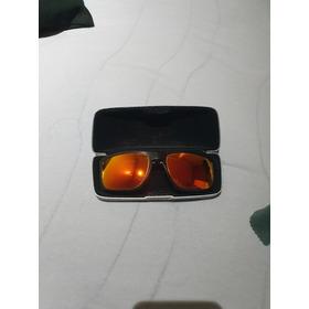 Óculos De Sol Oakley Sliver F Polarizado Oo9246 06