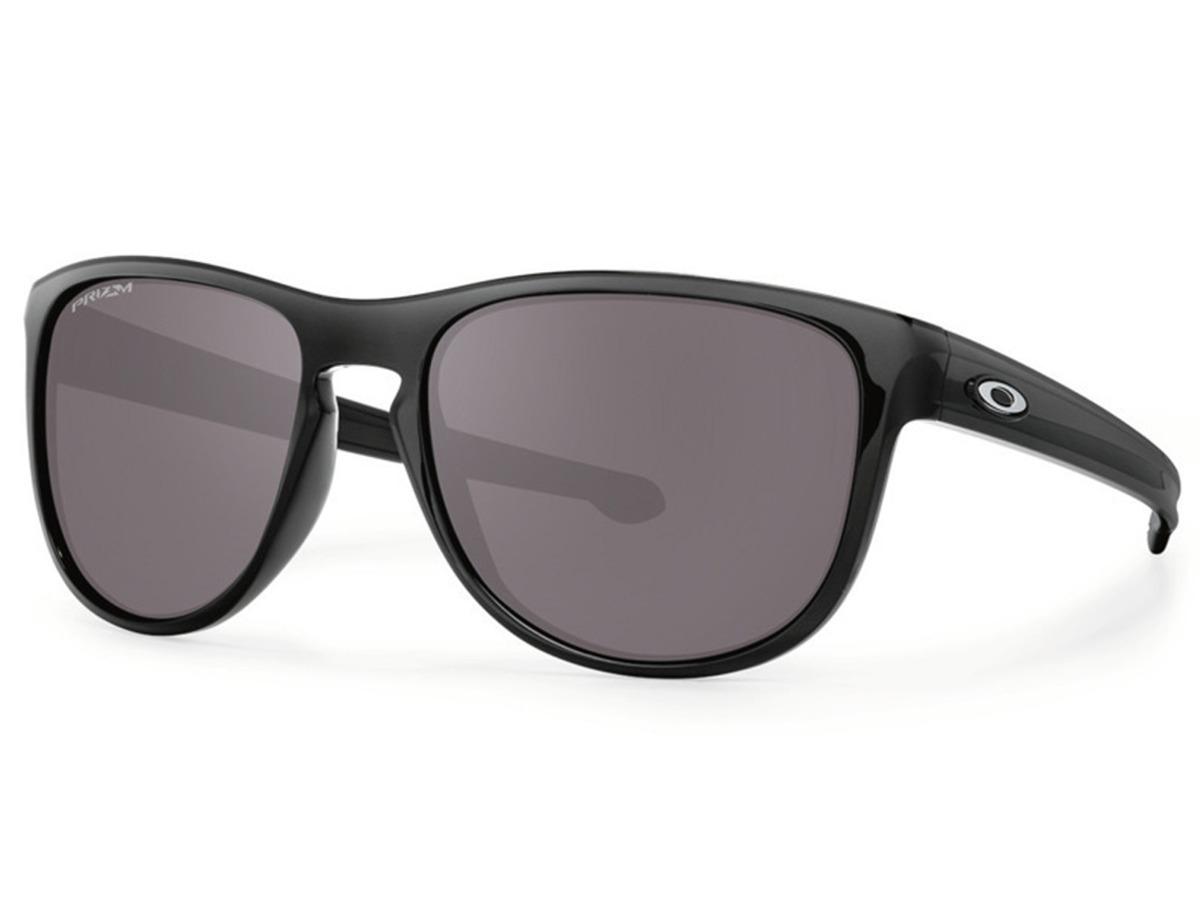 e32987610db5a Óculos De Sol Oakley Sliver R Prizm Daily Polarizado - R  315,00 em ...