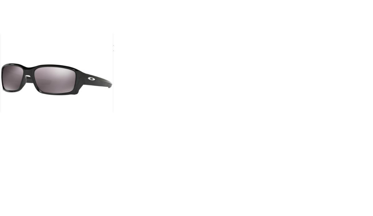 Óculos De Sol Oakley Straightlink Lente Polarizada - R  379,00 em ... 13d6884b58