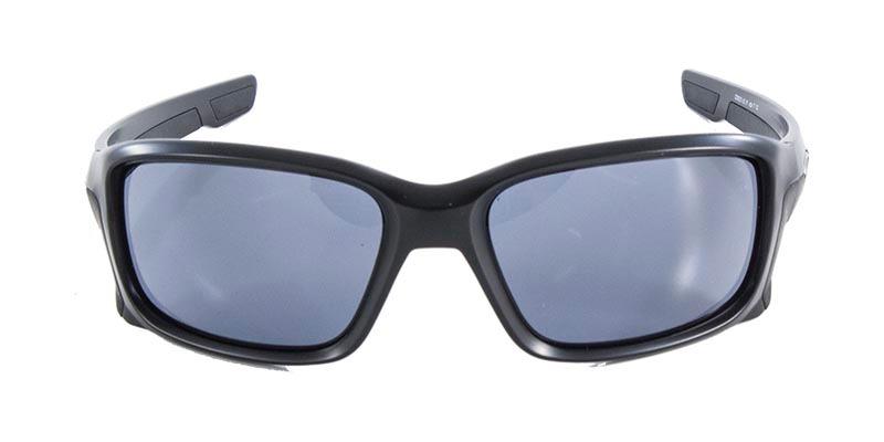 Óculos De Sol Oakley Straightlink Oak9331 Preto Fosco - R  379,99 em ... 87cf15580e