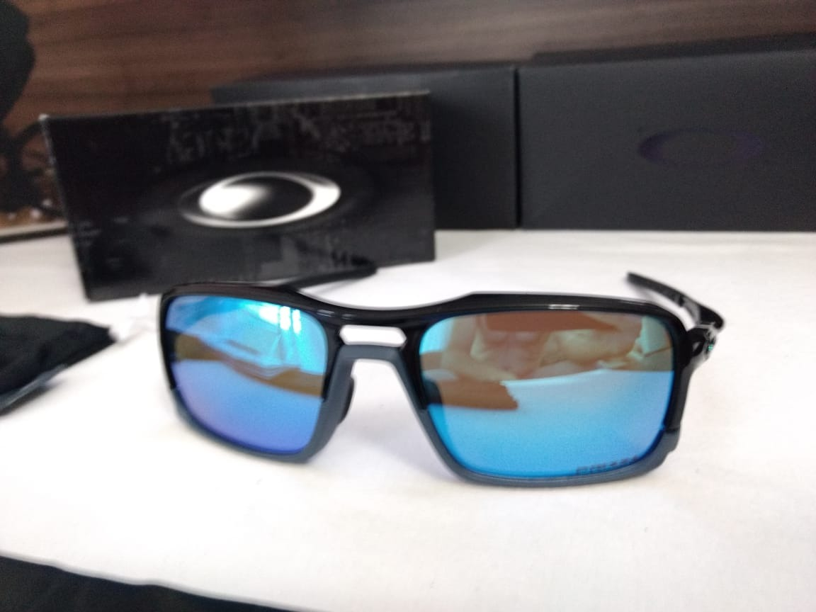 1c99ffeb1abd5 Óculos De Sol Oakley Triggerman