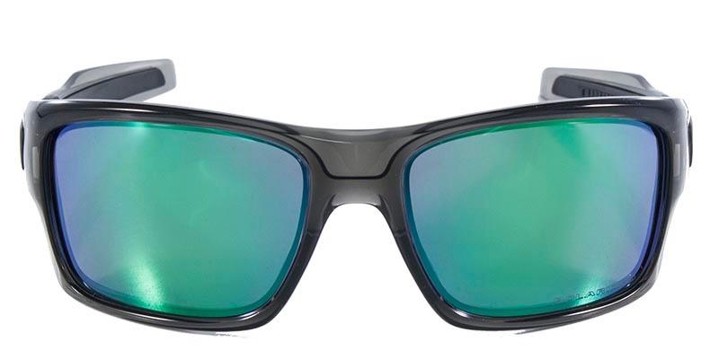 9ce591beb2690 óculos de sol oakley turbine oo9263 cinza lente iridium. Carregando zoom.