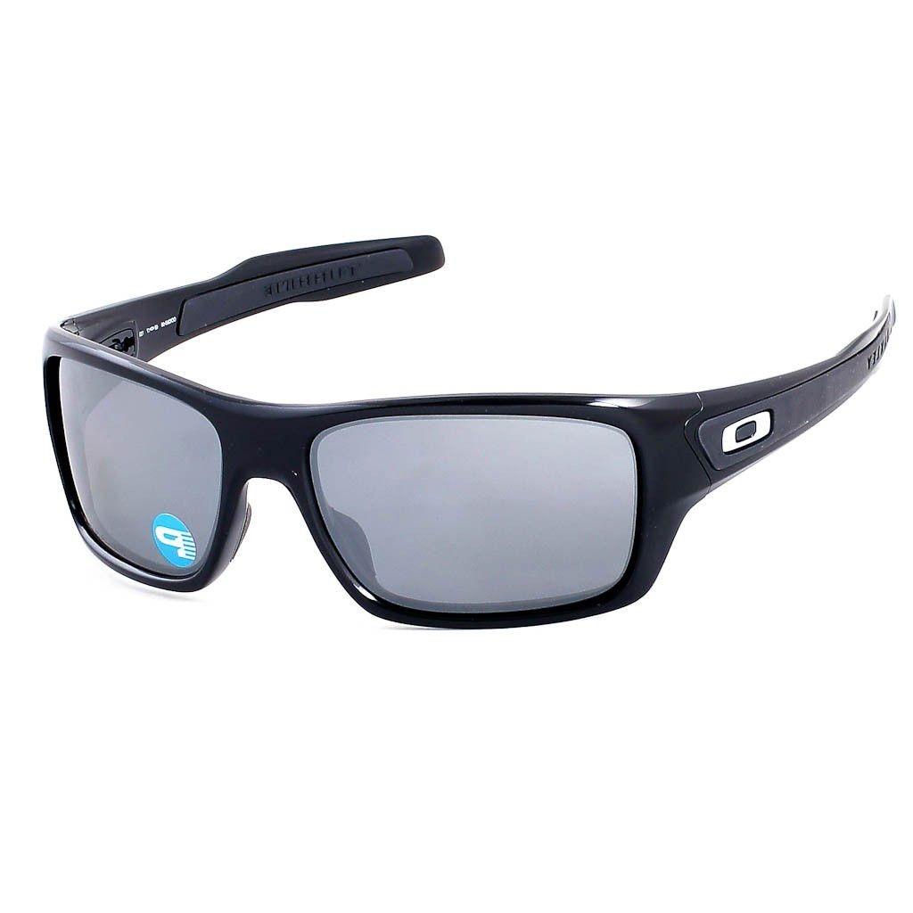 ab27f27a0239c Oculos De Sol Oakley Turbine Polarizado Oo9263 08 L1 - R  550