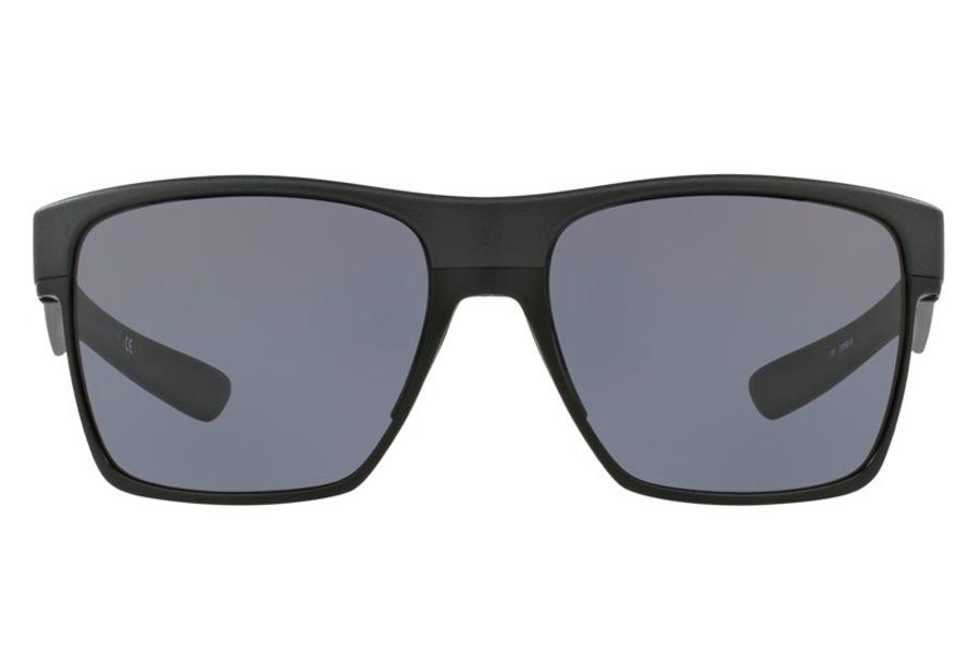 405a749b53fbb Óculos De Sol Oakley Twoface Xl Oo9350 935003 59 Cinza - R  549,99 ...