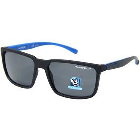 7a63231479 Óculos De Sol Masculino Arnette Stripe An 4251 - Polarizado