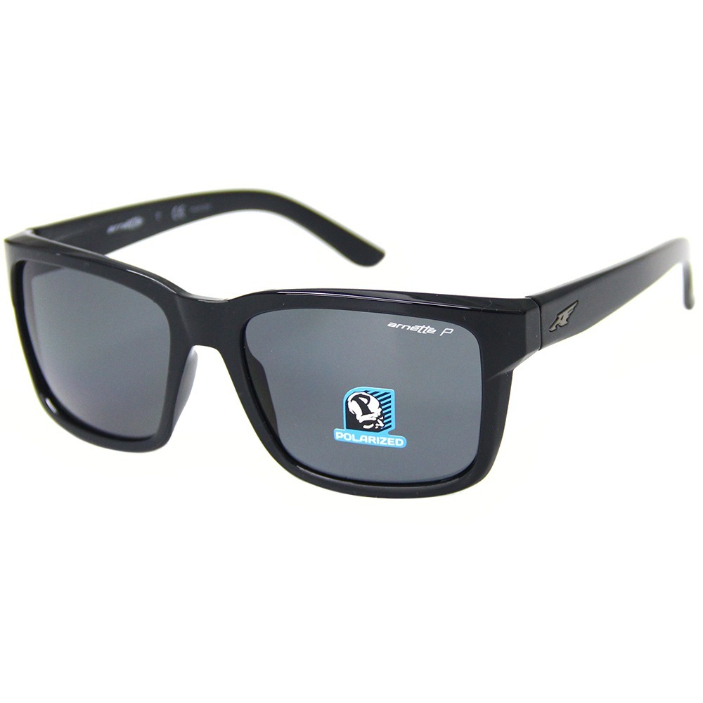 e2fde95aa óculos de sol original arnette swindle an 4218 - polarizado. Carregando  zoom.