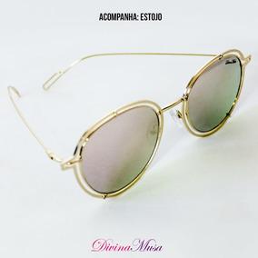 b00b1a141 Óculos De Sol Marie Claire no Mercado Livre Brasil