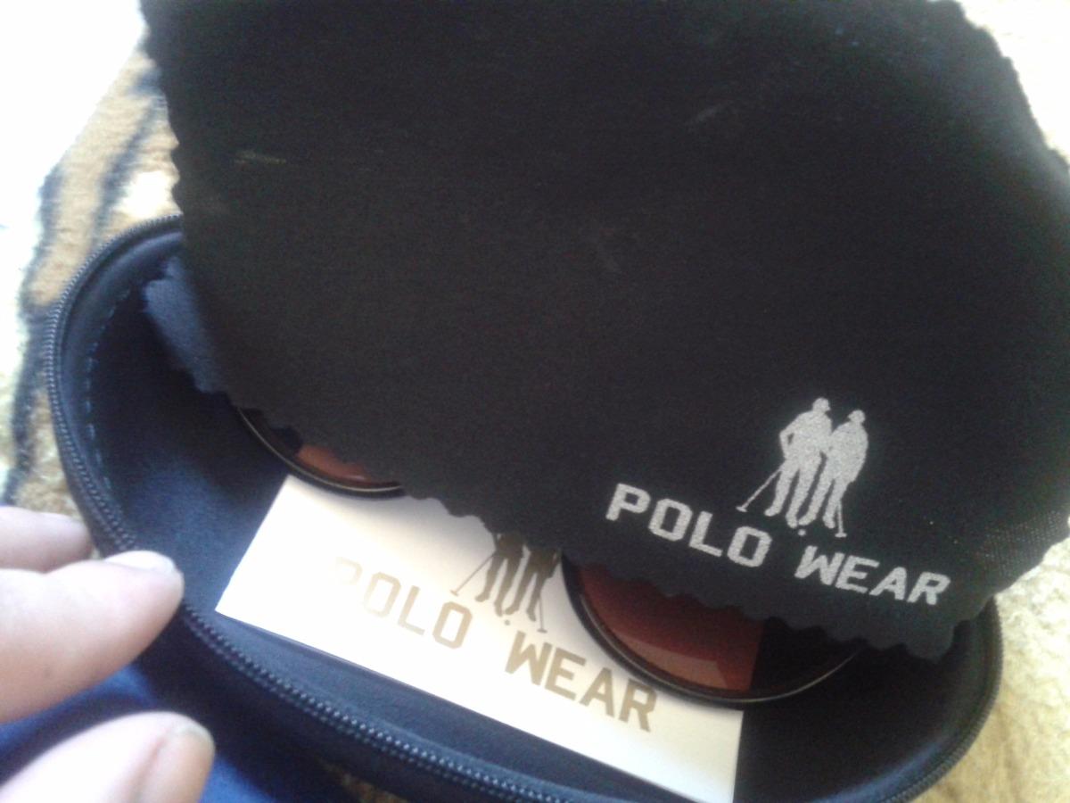 Óculos De Sol Original Feminino Polo Wear - R  99,99 em Mercado Livre a26228b9c3