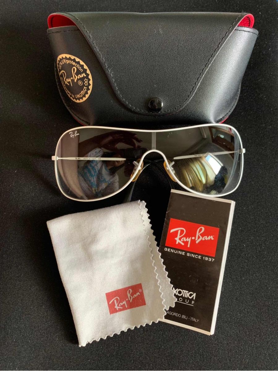 4a41a14dc0c352 Óculos De Sol Original Ray Ban - R  300,00 em Mercado Livre