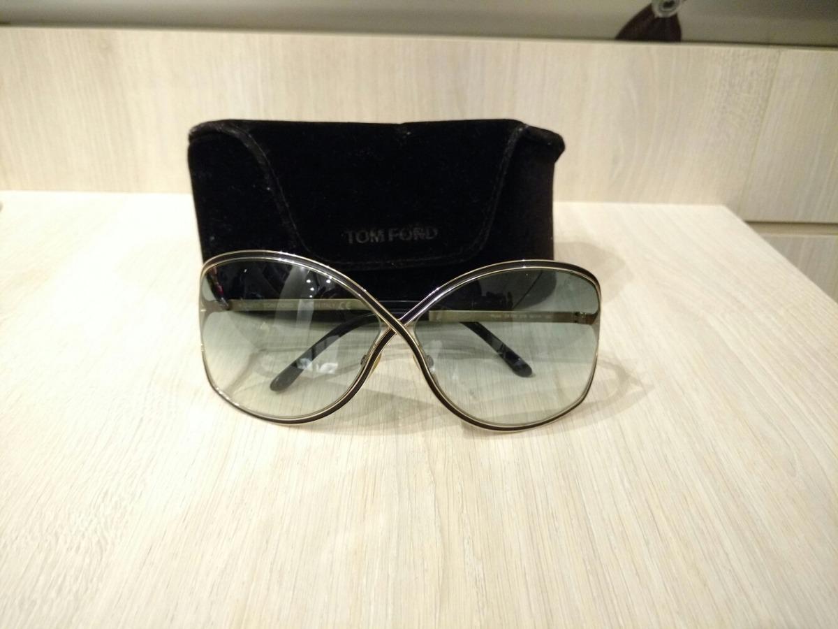 816b35c95e0cf óculos de sol original tom ford (feminino). Carregando zoom.