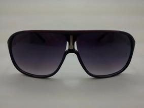 3a1166c27 Óculos De Sol Otto - Preto / Dourado / Vermelho - France