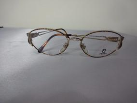 d941f3735 Oculos Pontudo De Grau - Óculos Laranja escuro no Mercado Livre Brasil