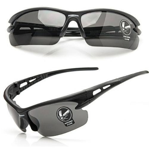 Óculos De Sol Oulaio Esportivo Ciclista Moto Corrida Epi - R  22,90 ... 7e7062747b