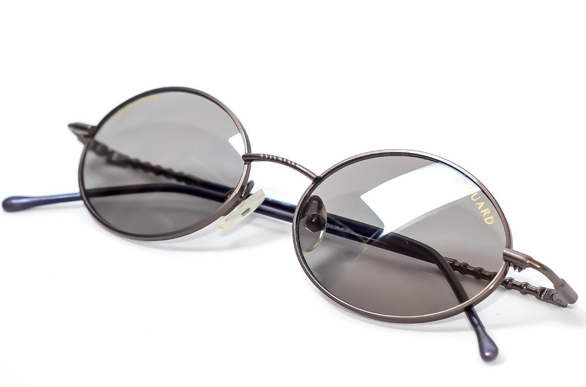 3b6da49bce10c oculos de sol oval pequeno classico masculino vanguard retro. Carregando  zoom.