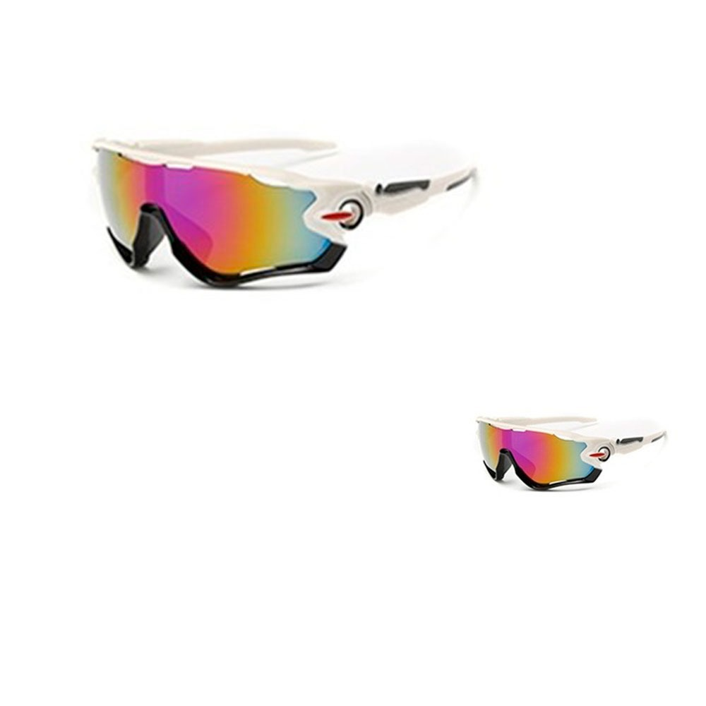 0f3cc9edb3245 óculos de sol para ciclismo caça pesca esporte aventura whit. Carregando  zoom.