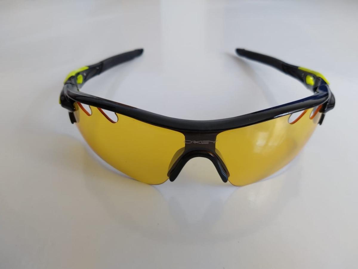 7df4804a06ab8 Óculos De Sol Para Esporte Óculos Esportivo Masculino Uv400 - R  113 ...