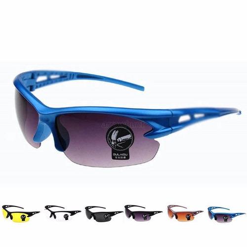 8e31b50fb Óculos De Sol Para Esportes Radicais Óculos Esportivos Mascu - R$ 22 ...