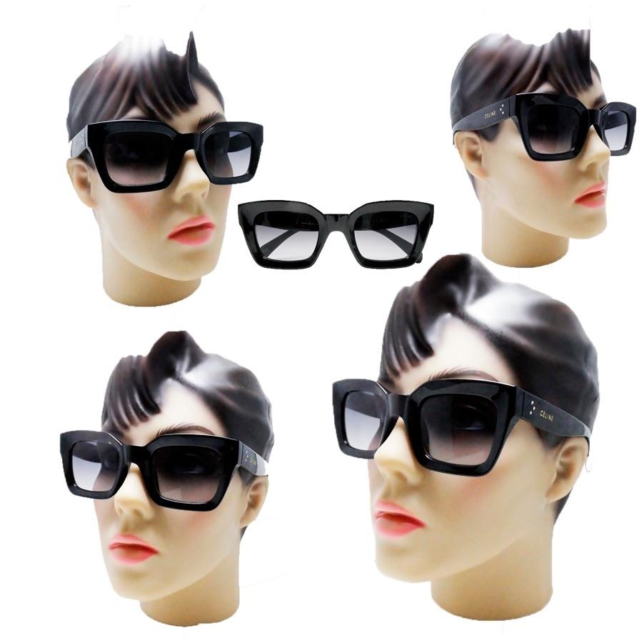 2dc34a772da67 oculos de sol para rosto redondo feminino grande degrade. Carregando zoom.
