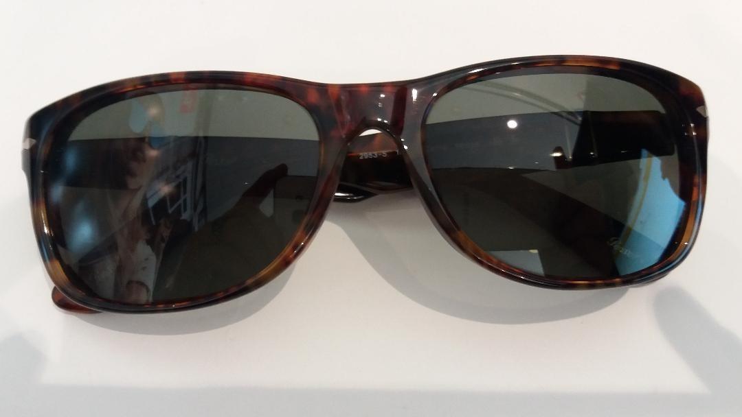 8e2657843e25f Óculos De Sol Persol 2953s 108 58 56 - R  369,00 em Mercado Livre