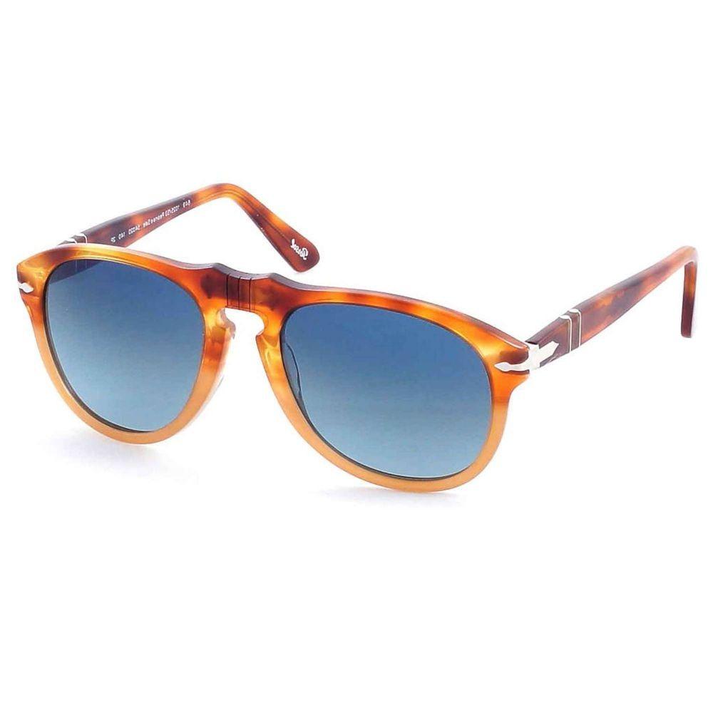 9edf74c6e4f32 Óculos De Sol Persol Po0649 1025 s3 54x20 140 Polarizado - R  805,60 ...