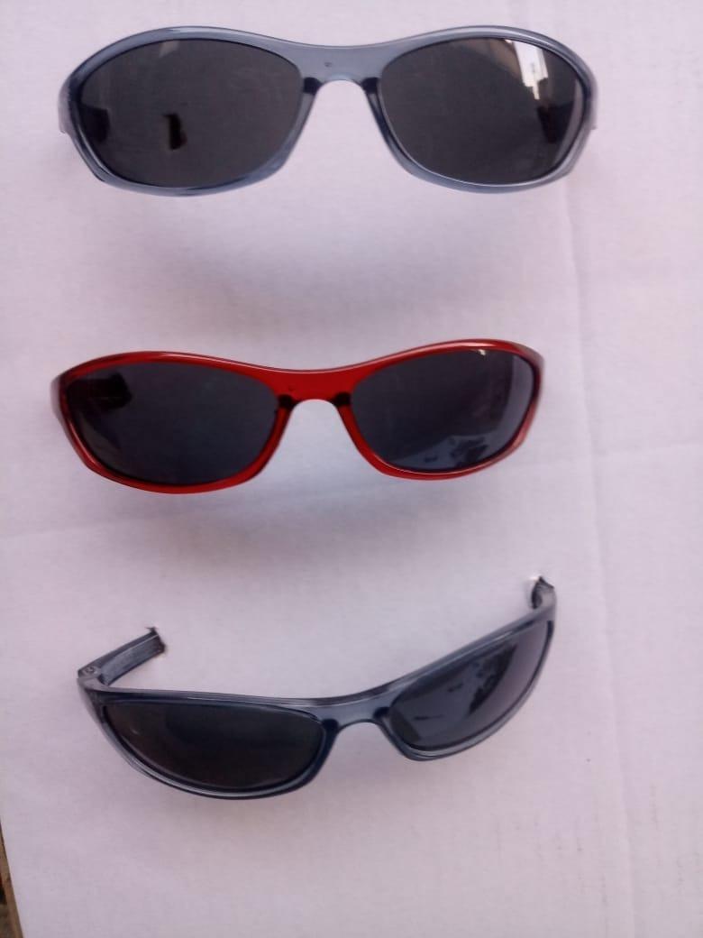 Oculos De Sol Plastico , Praia Piscina Lazer 5 Unidades - R  23,99 em  Mercado Livre ee873a8ba7