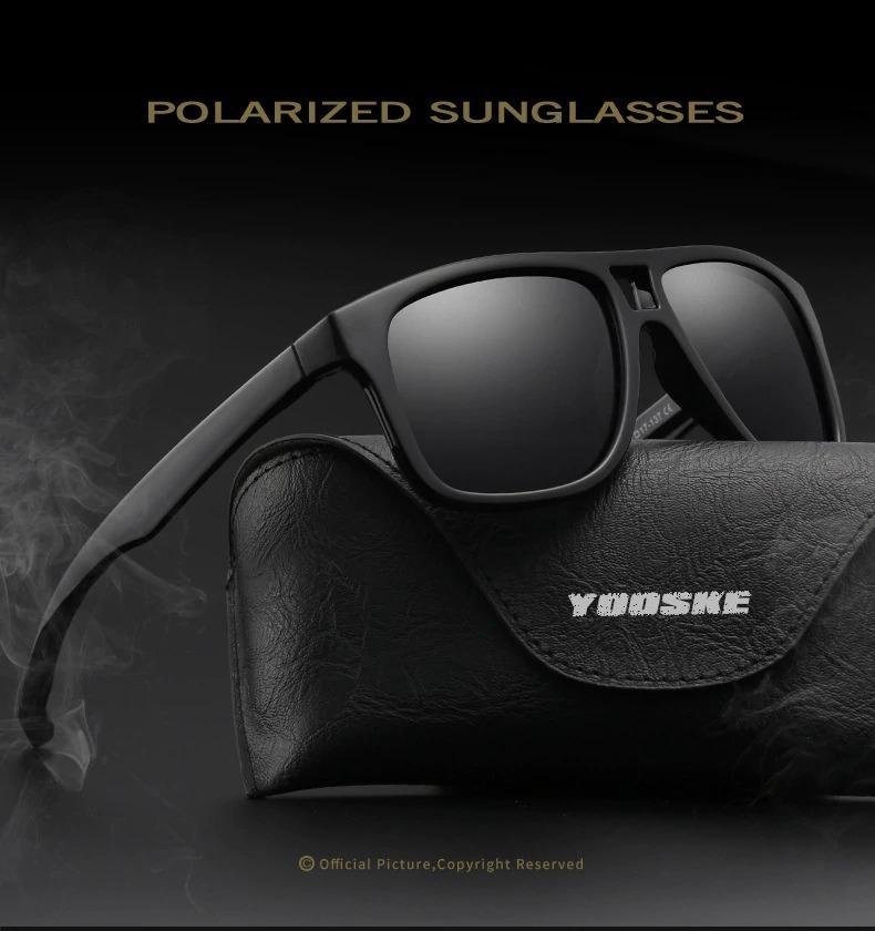 Oculos De Sol Polarizado Barato Masculino Feminino - R  45,00 em ... b854432a06