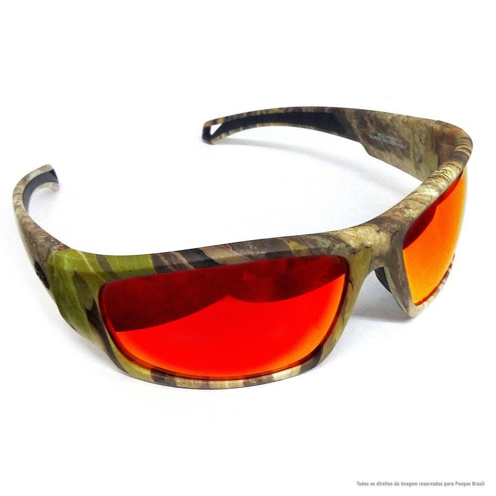 Óculos De Sol Polarizado Black Monster 3x Amazonia - R  339,90 em ... 2e1d9e7dfb