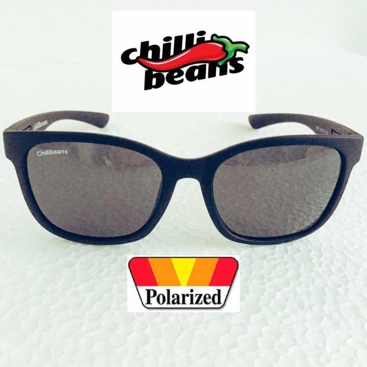 ed113404d Óculos De Sol Polarizado Chilli Beans - R$ 120,00 em Mercado Livre